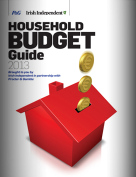 Household Budget Magazine