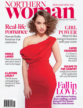 Northern Woman Magazine